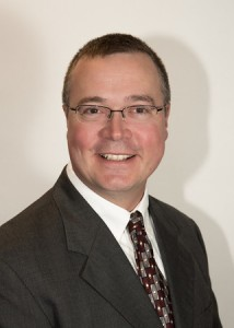 Eric Evans, Vice President Director of Maintenance
