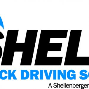 Shellytruckdrivingschoollogo S And H Express